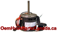 Lennox 60L22 Blower Motor HP: 1/2 Volts: 115 Speed 5