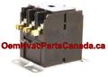 Contactor Relay 3 Pole 30 Amp 24 volts P282-0331A