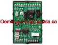 Fan Timer Control Board - Tempstar Furnace N9MP2075B12B1