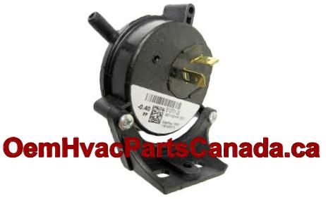 Goodman Furnace Pressure Switch B1370159