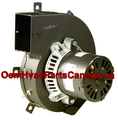 FB-RFB090 Rotom Inducer Motor Rheem-Ruud 7021-5239