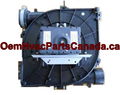 Carrier Draft Inducer Motor ECM Assembly Complete 324906-762