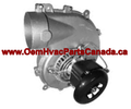 ICP Blower Vent Inducer Motor 1013833
