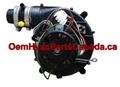 York Inducer Motor S1-32434589000 2 stage Inducer Motor Kit