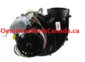 Rheem Furnace Inducer Motor 70-100612-03