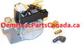Carrier EF660017 Gas Valve Kit Canada
