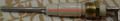 LH33CM018 Carrier Flame Sensor Rod