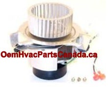 Genuine Carrier Inducer Motor Assembly 326628-762