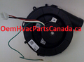 Lennox 14L67 Inducer Assembly LB-65734H