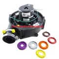 York/Coleman Draft Inducer motor Assembly S1-32642583000