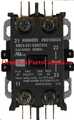 1-Pole 208/230 Volt Contactor Coil Voltage 24 HN51KB024