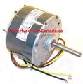 68J87 Lennox Motor 1/6 HP, 208-230V, 1 PH, 1075 RPM, CCWLE, Frame 48Y
