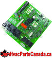 Carrier HK42FZ017 Furnace Control Circuit Board