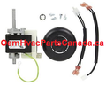 Carrier Bryant Draft Inducer Motor HC21ZE114