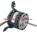 Goodman 1/5 HP Blower Motor B13400313S with CAP