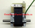 Carrier Draft Inducer Motor HC21ZE121