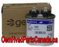 Run Capacitor 5 uf MFD Single Capacitor 370 volt CPT00208 CPT00266 CPT00281 CPT00317 Canada
