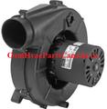 Fasco A196 1/25 HP 115 Volt 3200 RPM Trane Furnace Inducer Motor