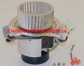 326628-763 Carrier Draft Inducer