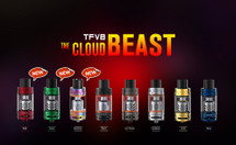 SMOK TFV8 CLOUD BEAST - FULL KIT