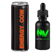 Energy Cow