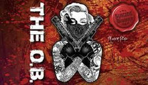 The O.B. - Suicide Bunny - 60ml