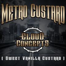 Metro Custard
