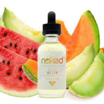 All Melon - Naked 100 -60ml