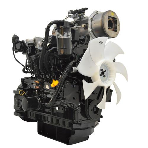 Gas Engine: Yanmar Gas Engine Generator