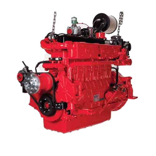Gas Engines: Doosan Natural Gas Engines