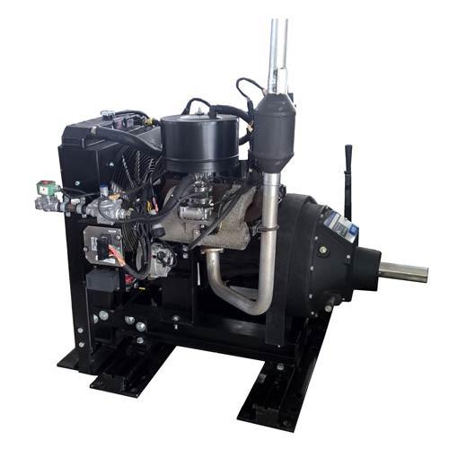 3 0 L Engine: 3.0 Liter PSI GM Engine