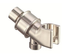Danze D469100BN Handheld Shower Arm Mount Handshower Holder - Brushed Nickel