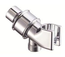 Danze D469100 Handheld Shower Arm Mount Handshower Holder - Polished Chrome