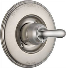 Delta T14094-SS Linden Monitor 14 Series Valve - Stainless