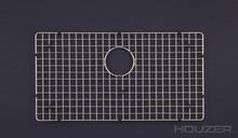 "Houzer BG-4650 Sink Bottom Grid 29.75"" X 15.6""  - Stainless Steel"