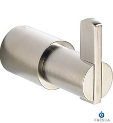 Fresca Magnifico FAC0101BN Robe Hook - Brushed Nickel