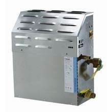 Mr. Steam MSSUPER3EC1 eTEMPO SUPER-3E 15 KW 240V 1PH Steambath Generator Only