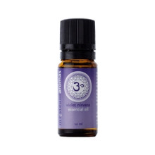 Mr. Steam 104012 Chakra Blend Essential Oil Bottle with Integral Dropper - Violet Nirvana