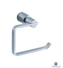 Fresca FAC0127 Open Toilet Paper Holder  - Chrome