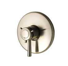"Price Pfister R89-1TUK 1/2"" Thermostatic Valve Trim  - Brushed Nickel"