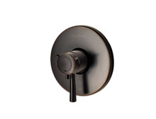 "Price Pfister R89-1TUY  1/2"" Thermostatic Valve Trim  - Tuscan Bronze"