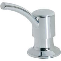 Price Pfister KSD-K1CC Soap & Lotion Dispenser - Chrome