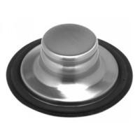 Mountain Plumbing BWDS6818 PN Waste Disposer Stopper - Polished Nickel