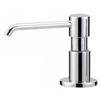Danze Parma D495958 Liquid Soap & Lotion Dispenser - Chrome