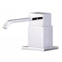 Danze Sirius D495944 Liquid Soap & Lotion Dispenser - Chrome