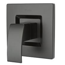 Price Pfister R89-1DFB Kenzo Pressure Balanced Single Handle Faucet Valve Trim - Matte Black