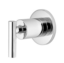 Price Pfister 016-NC1C Contempra Single Handle Diverter Trim Only with Metal Lever  - Polished Chrome