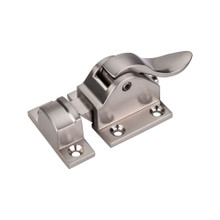 "Top Knobs  TK729BSN Transcend Cabinet Latch 1 15/16"" - Brushed Satin Nickel"