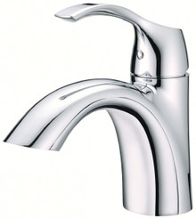 Danze D222522 Antioch Single Handle Lavatory Faucet 1.2gpm - Chrome