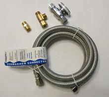 GoBidet 2003-HIK Warm Water Kit
